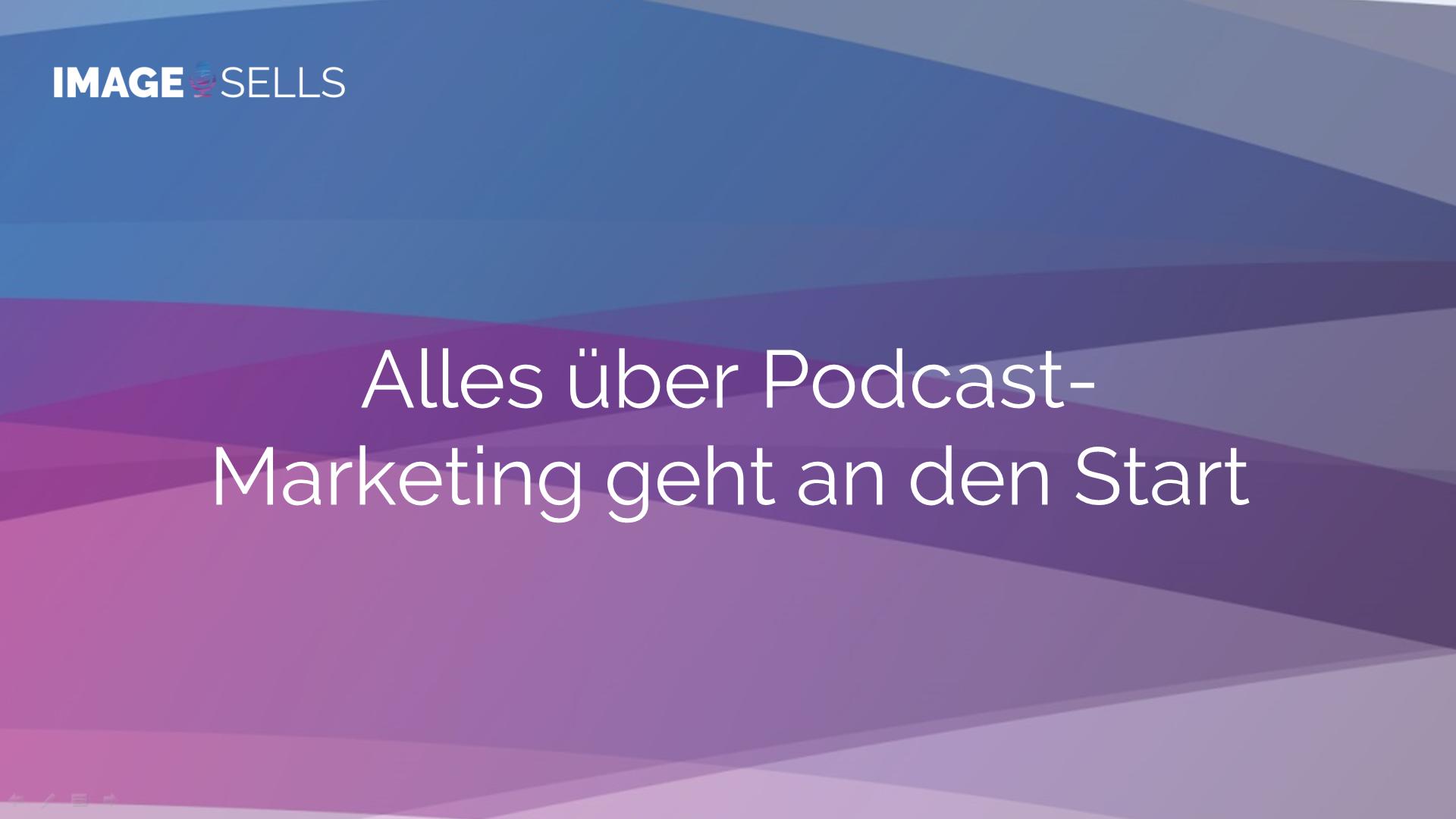 Warum ein Podcast übers Podcasten? – #000