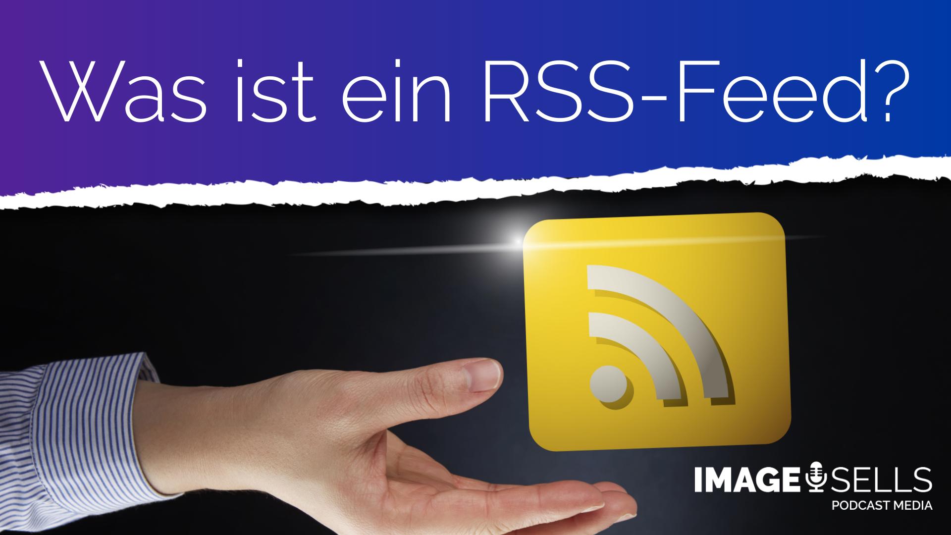 Was ist ein RSS-Feed
