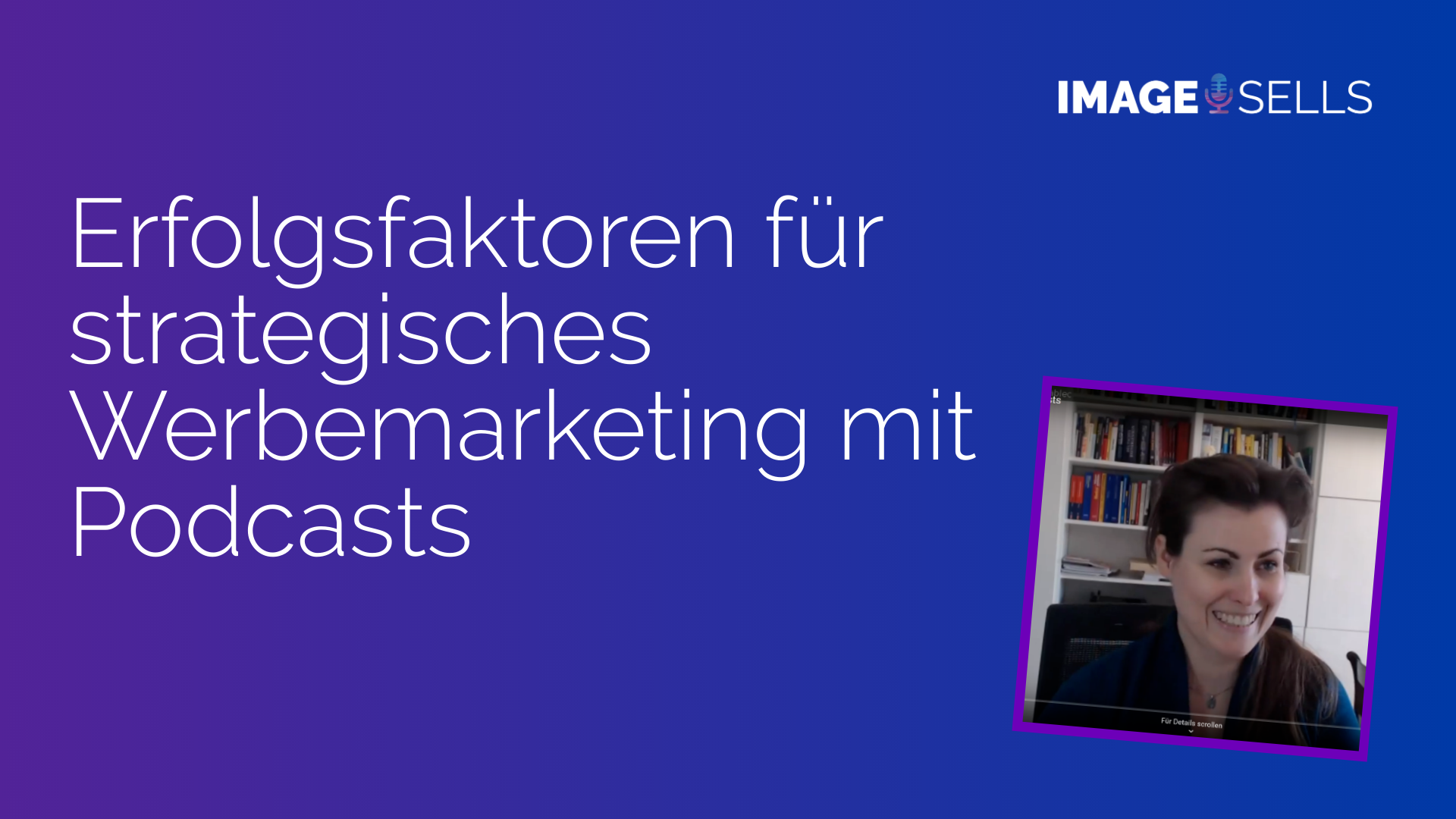 Wie funktioniert Werbemarketing in Podcasts