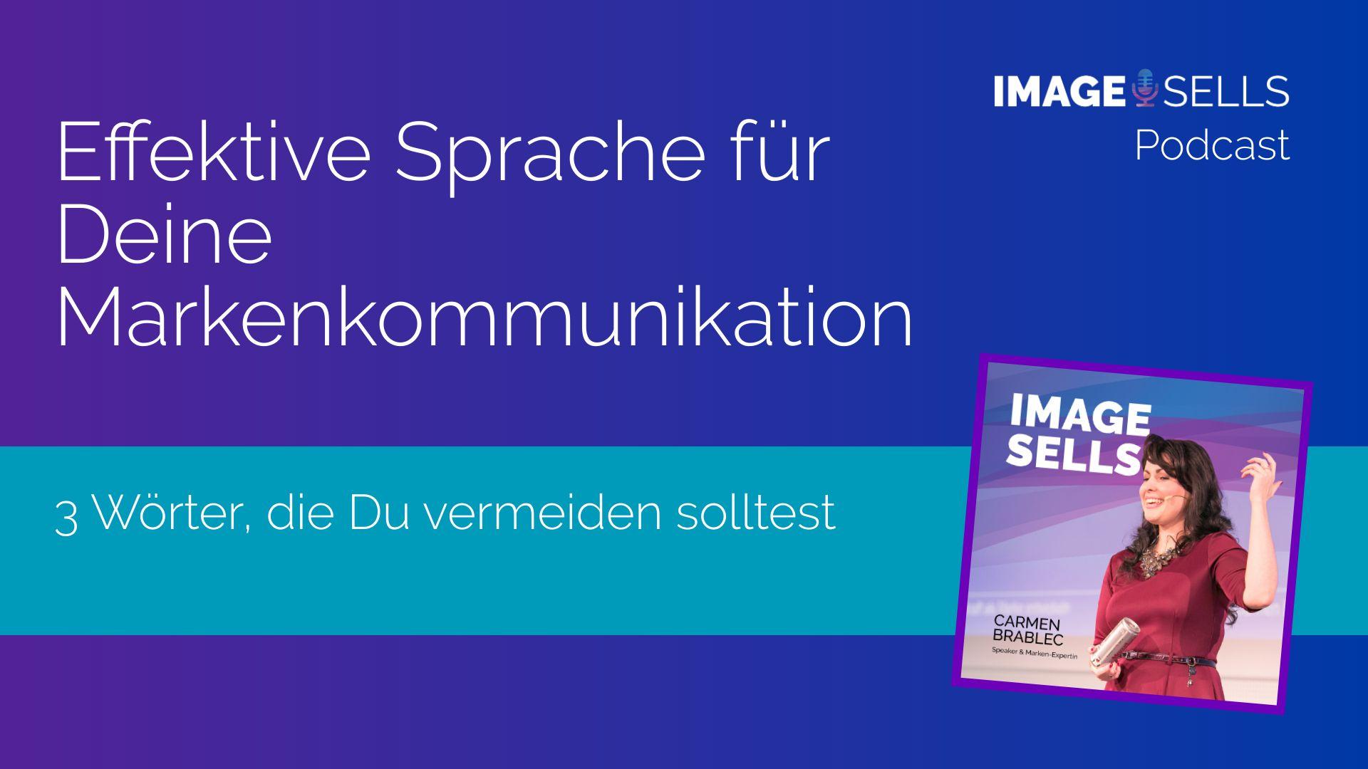 Effektive Sprache für Deine Markenkommunikation – ISP #029